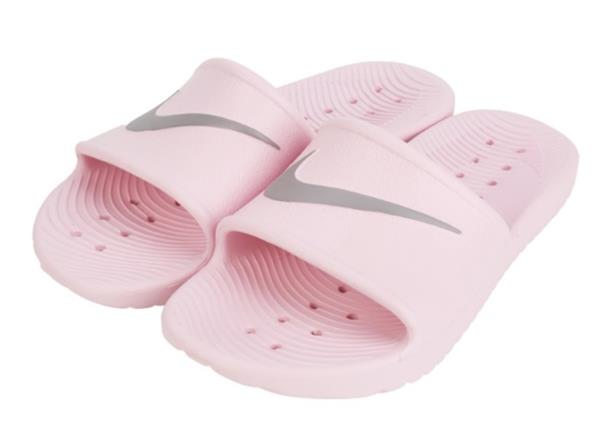 e109b8705 Nike Women KAWA Shower Slipper Shoes Flip Sports Pink Beach Sandales ...