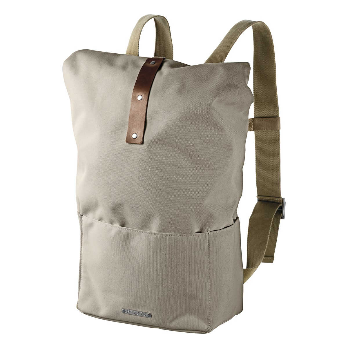d86f3ace4 Details about BROOKS England Hackney Utility Backpack 24-30L Cycle Bag Day  Pack Dove/White