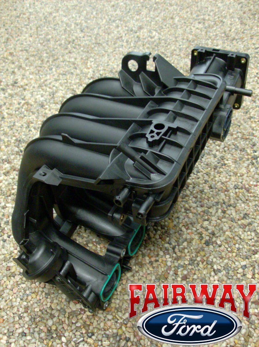 Fairway Ford Parts >> 2001 2002 2003 Ranger OEM Genuine Ford 2.3L Intake ...