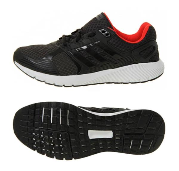 Details about Adidas Men Duramo 8 Shoes Athletic Running Black Training Sneakers Shoe CP8738