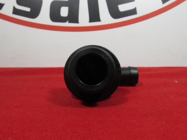 Front or Rear Crankcase Vent Tube Fitting fits Jeep Wrangler YJ 1994-1995 w// 4.0L Engine; Front