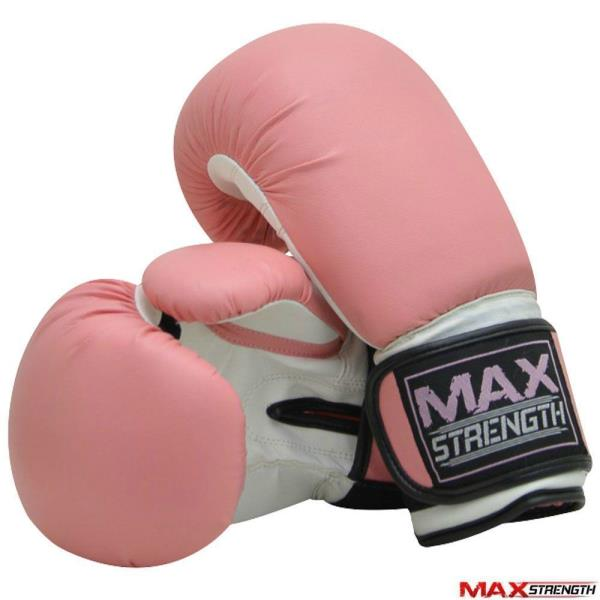 Boxing gloves sparring training fight punch bag mitts muay thai MMA 4-16oz RA X