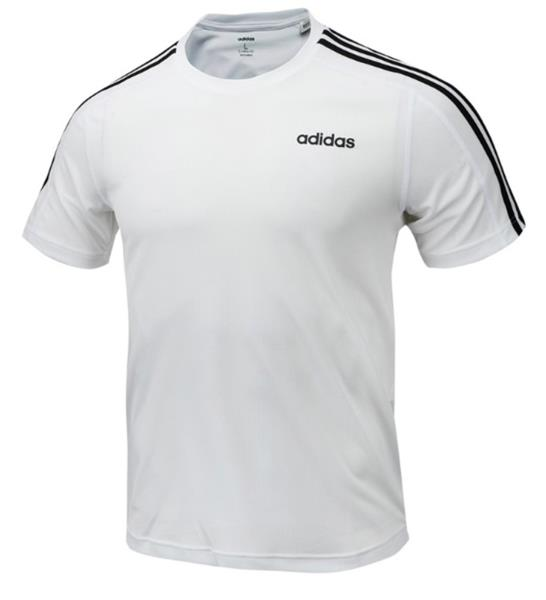 cc0bc8505 Adidas Jersey Shorts Sleeve feature Lightweight, strategically placed mesh  enhances airflow for optimal comfort and breathability.