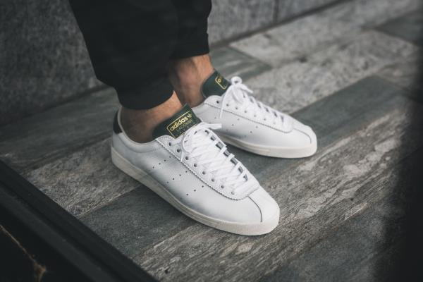 low cost online discount 2014 new Adidas Lacombe sneakers discount get authentic ggzkYkHGfh