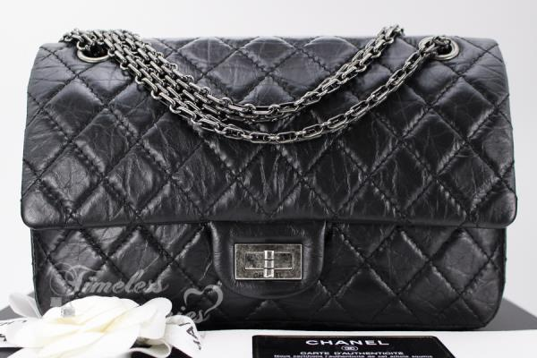 225f56093f8b Purse Forum Chanel Reissue - New image Of Purse