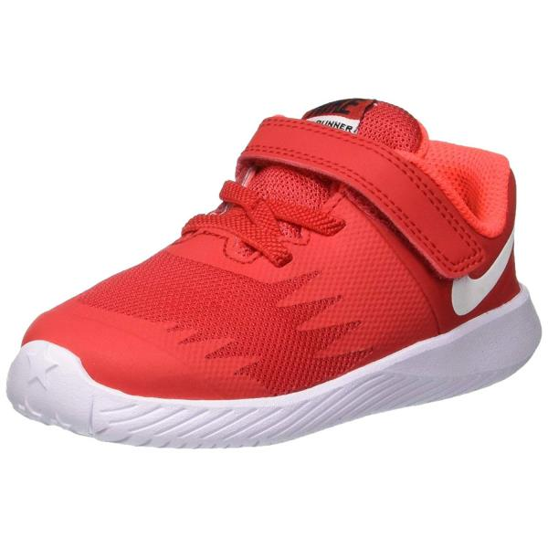 0a40aa663307 Nike Kids Boys Star Runner (TD) Toddler Shoes Size 10c 823229221830 ...