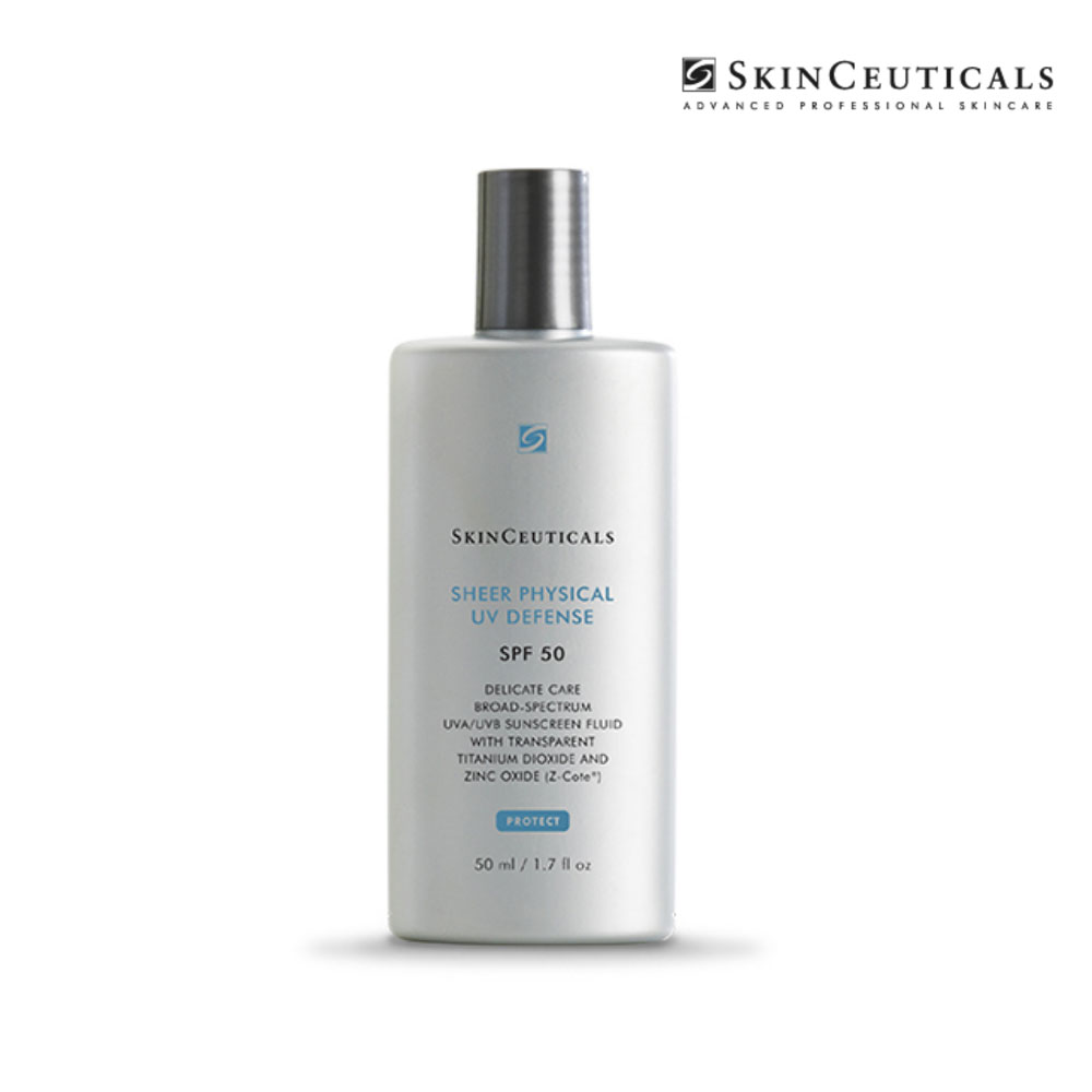 skinceuticals mineral sunscreen