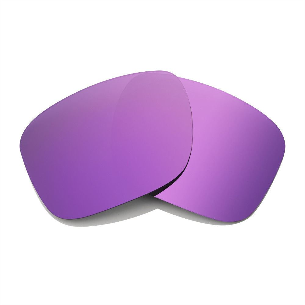 08656c1e76 2X Purple Polarized Replacement Lenses for-Oakley Holbrook Eyewear ...