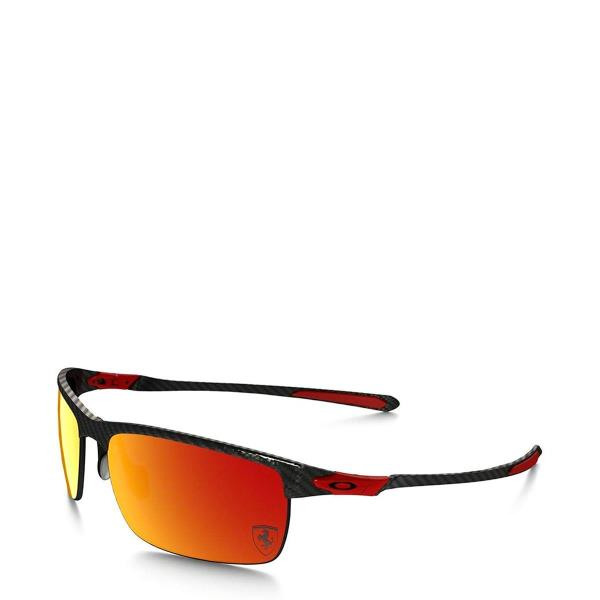 dc8fd0f581 Details about  OO9174-06  Mens Oakley Carbon Blade Sunglasses