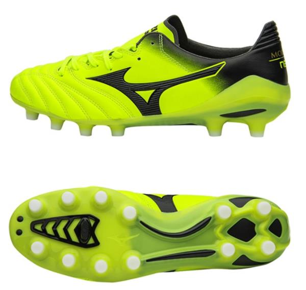 05f77cb8aed ... sweden mizuno soccer shoes feature lightweight strategically placed  mesh enhances airflow for optimal comfort and breathability ...