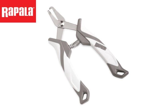 Rapala Heavy Duty Split Ring Pliers 16cm