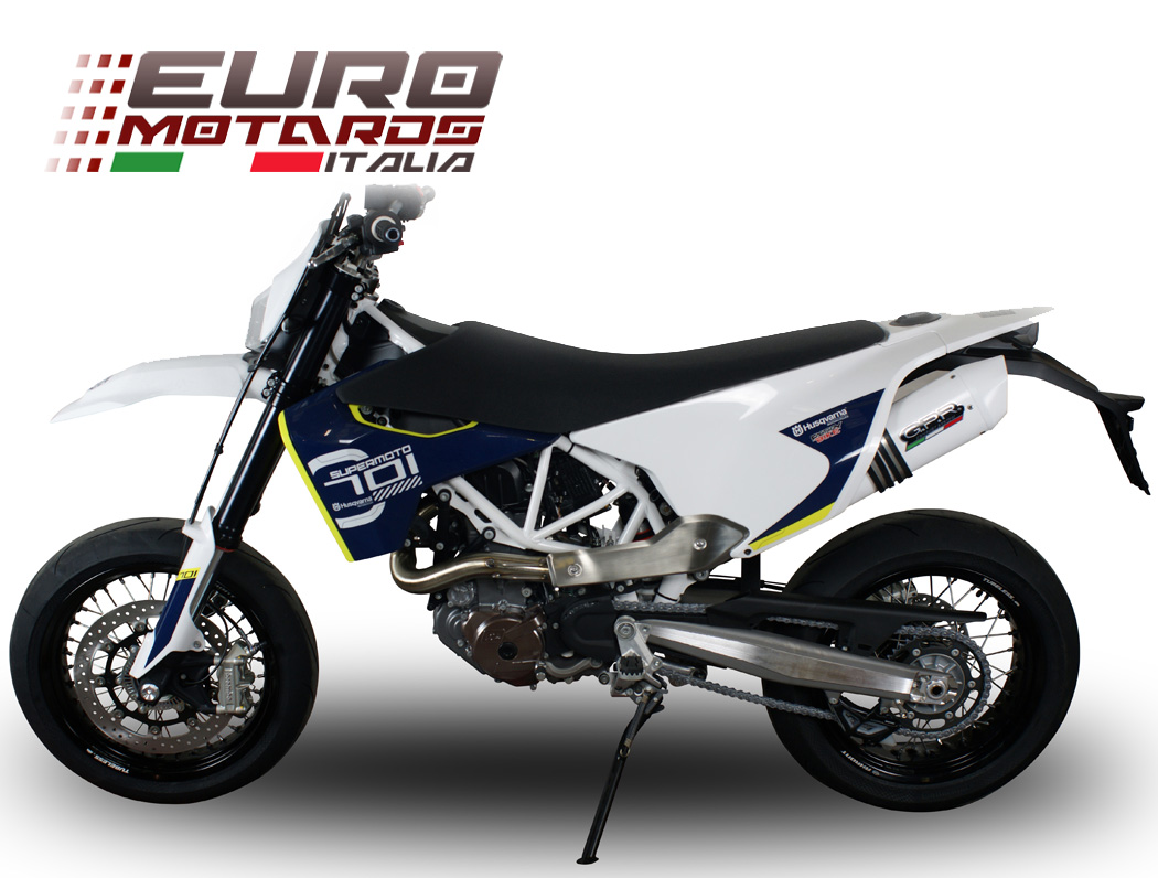 husqvarna supermoto 701 enduro 701 2015 2016 gpr exhaust. Black Bedroom Furniture Sets. Home Design Ideas
