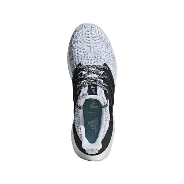 sports shoes b17e6 4c6d8 ... Adidas Ultraboost W Parley Running Shoe. Style BC0251 Color Bluspi, Carbon,Ftwwht Gender Womens
