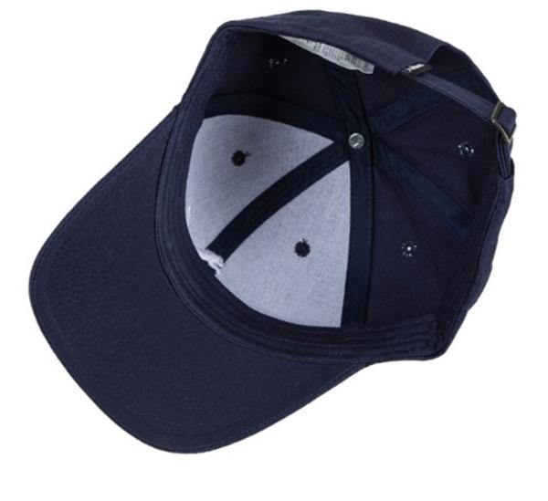 f338f1c6bd0 PUMA ARCHIVE LOGO BB Tennis Caps Hat Navy Unisex Casual Head-wear ...