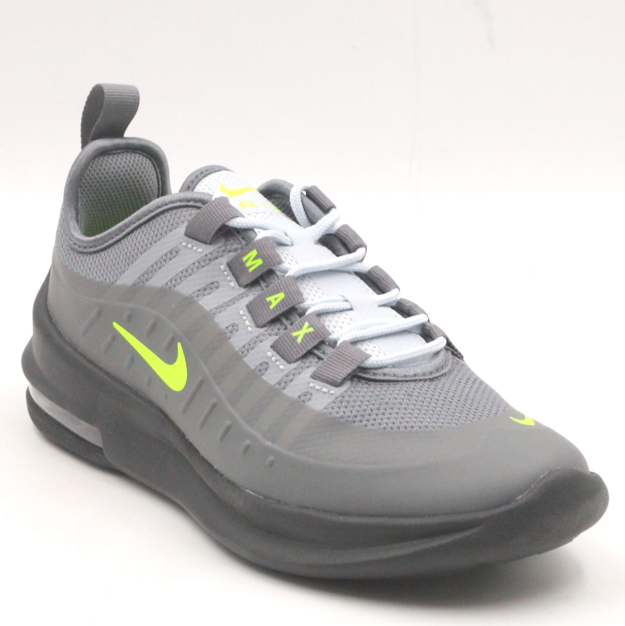 2087a91159b61 Details about Nike Air Max Axis GS BV1247001 Youth Running Shoes Size US 4Y  Grey