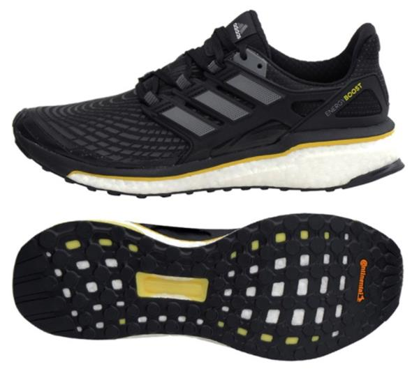 order shoes for cheap exclusive shoes Adidas Men Energy Boost Training Shoes Running Black Sneakers GYM ...