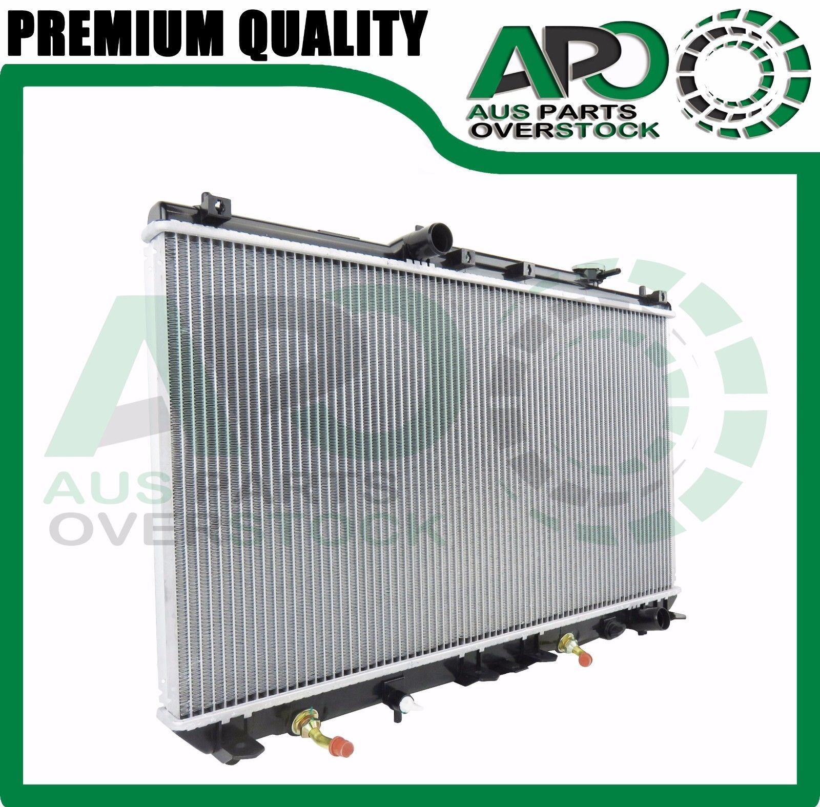 Premium Quality Radiator For Toyota Camry Sxv20r 2 2l 4cyl