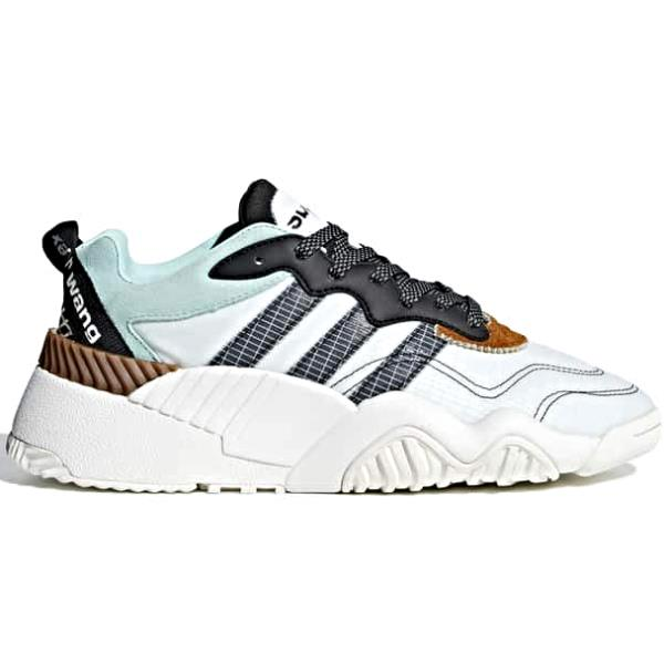 182f64d5660759 Adidas x Alexander Wang Turnout Trainer White Size 7 8 9 10 11 12 Men New  DB2613. 100% AUTHENTIC OR MONEY BACK GUARANTEED