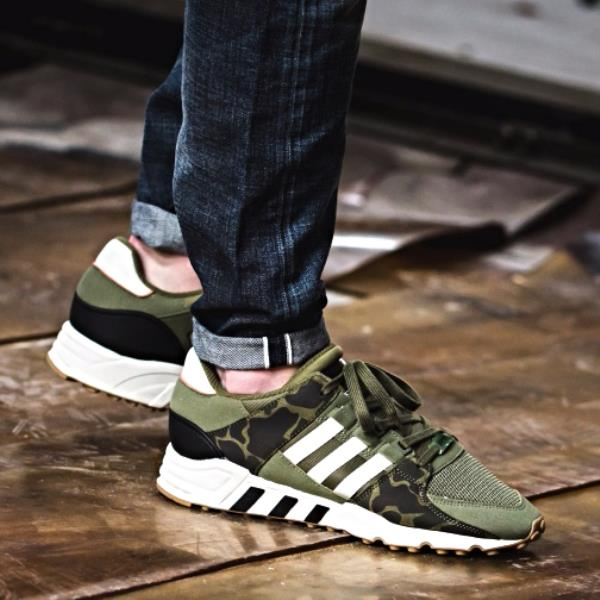 Why the adidas Originals EQT Category Is Only Getting