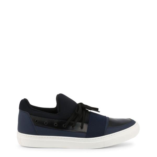 Lace di Sole Blue Sole Up White Duca Low White Morrone