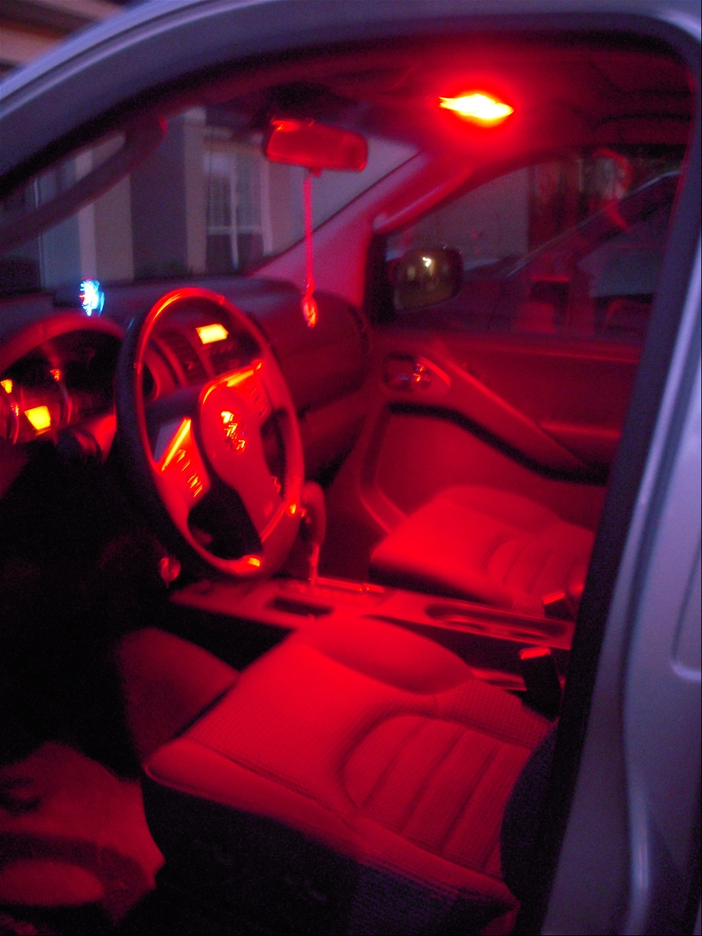 Honda Civic Interior Red Lights Great Home Inteiror 1992 7x 5050 Smd Car Led Kit For 06 08 Rh Ebay Com Back Light