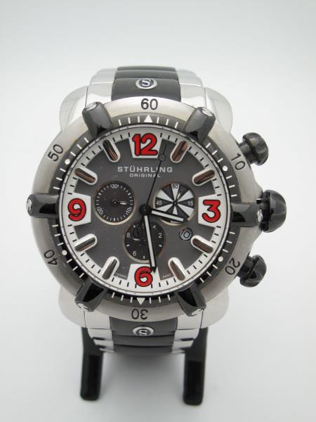 427bd9623 All watches sold by Eli Adams Jewelers will come with 6 Months Eli Adams  Warranty.