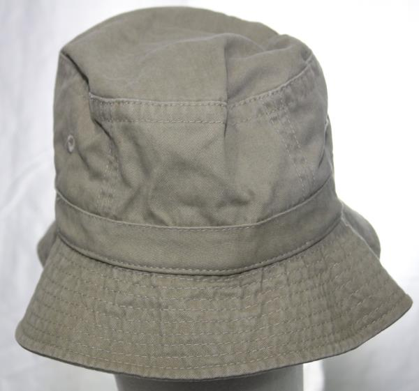 311bfeaba80 Miles College Golden Bears Bucket Hat Port Authority Khaki Fitted ...