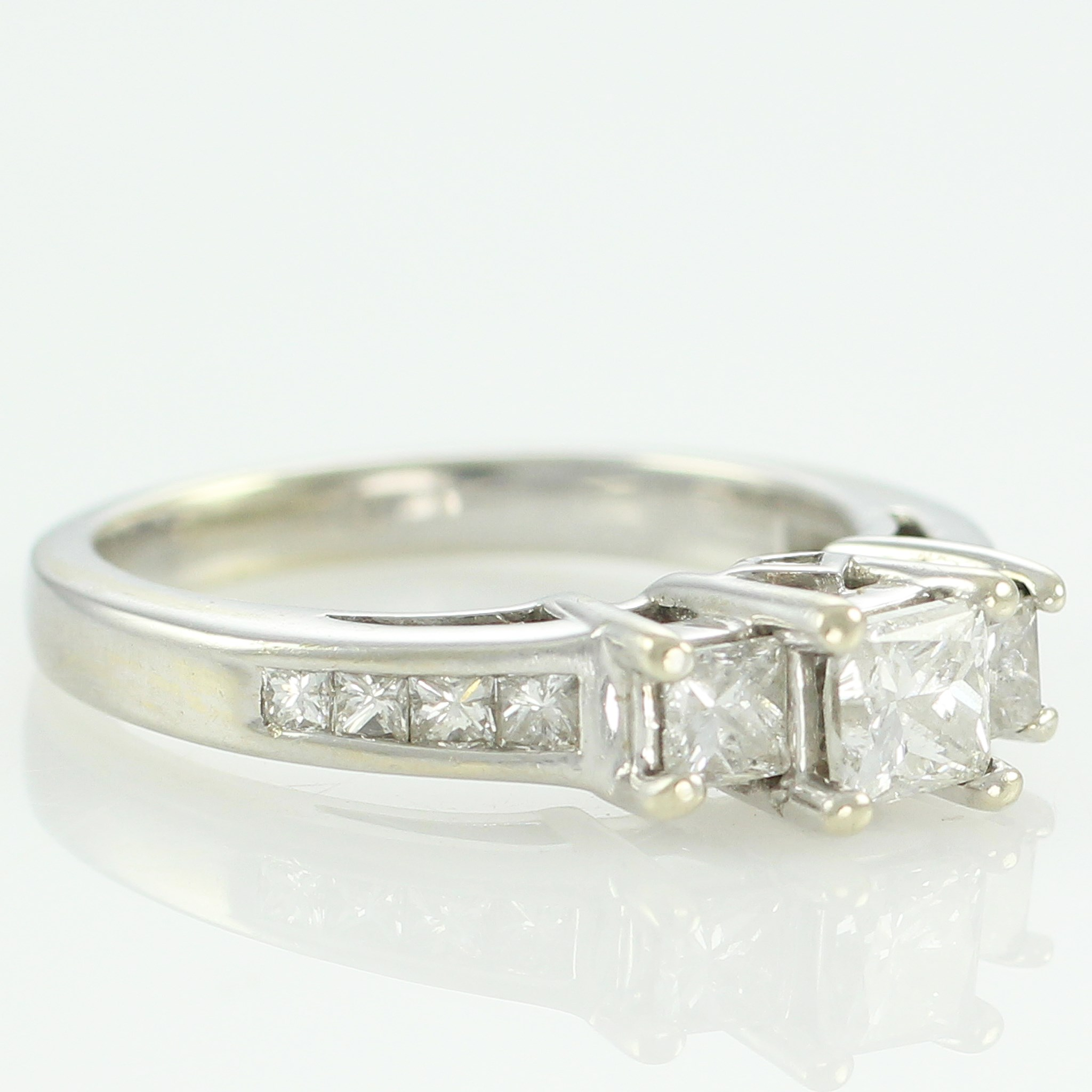 rings diamond east ring product vintage sylvie platinum engagement oval west