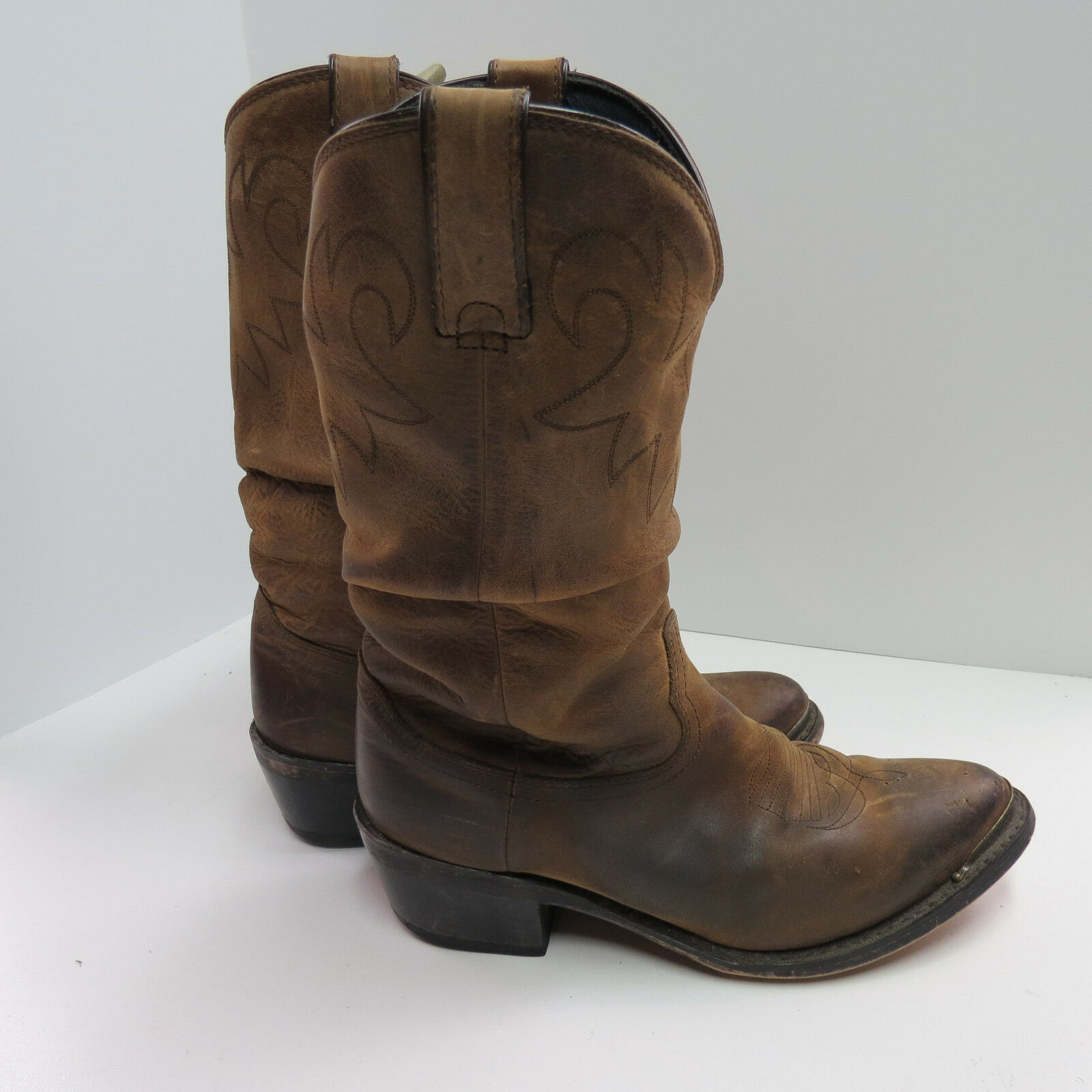 8b4563ae05c Details about Durango Size 8 EE 12