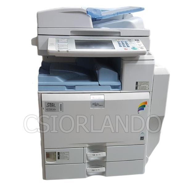 RICOH CA DRIVERS FOR WINDOWS 7