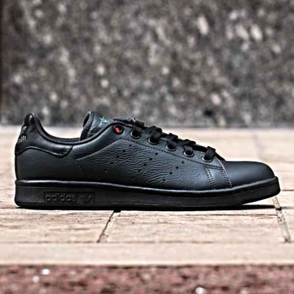 638b841e0309c Adidas Stan Smith Sneakers Carbon Size 8 9 10 11 12 Mens NMD Boost Y-3  Ultra New