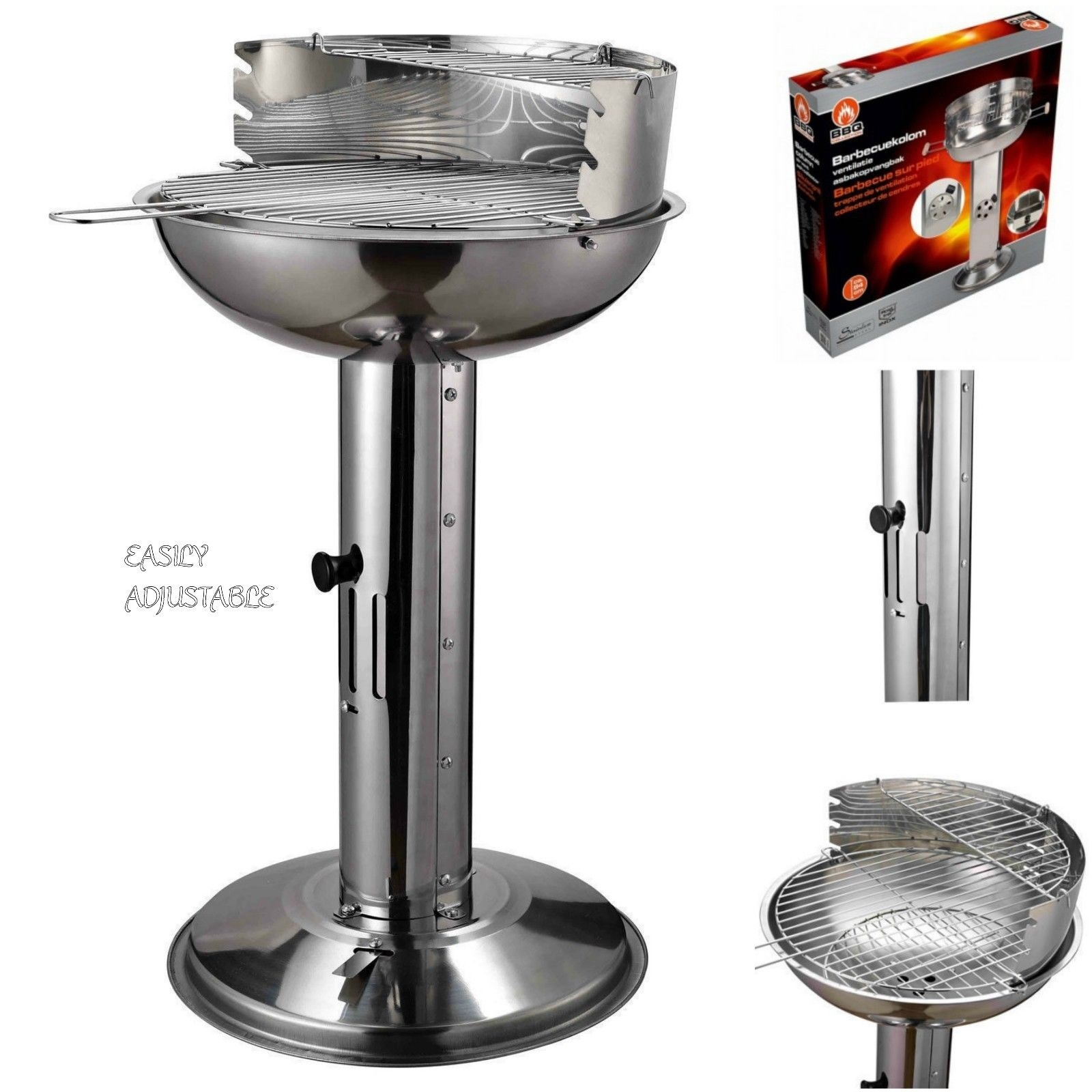pedestal brands grill only head products pgs