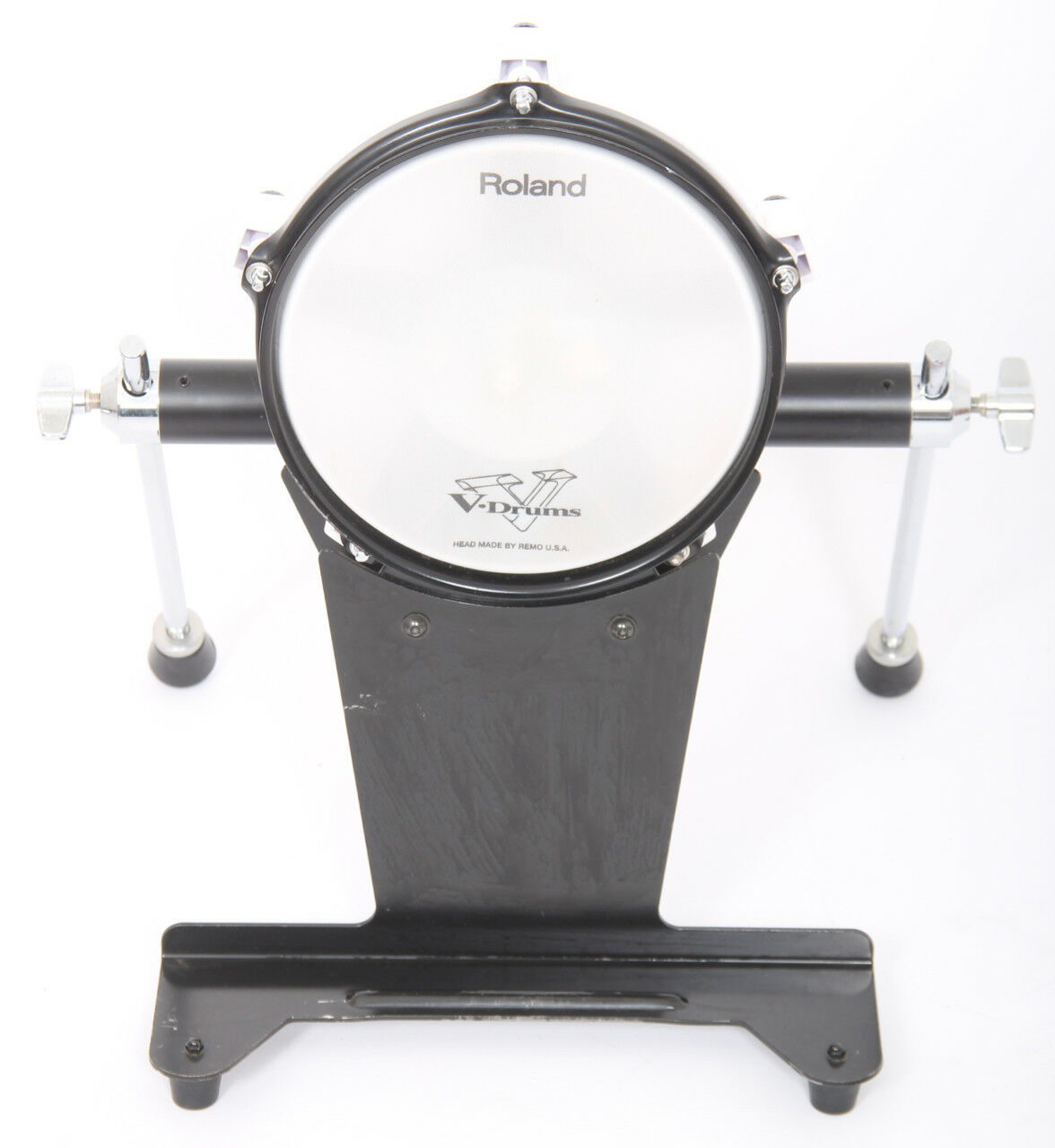 Details about Roland KD-80 Electronic Bass Drum Trigger Pad For Electric TD  Series drum Kits