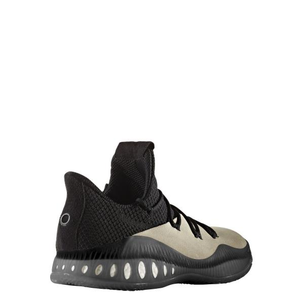 size 40 77ca5 c02f5  BY2868  Mens Adidas x Day One ADO Crazy Explosive Basketball - Boost Clay  Brown