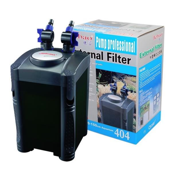 100 gallon aquarium fish tank external canister filter for 100 gallon pond filter