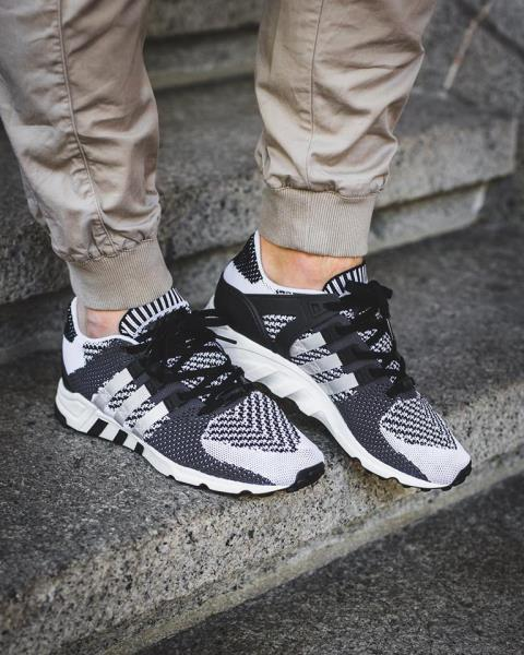 b299e7ef9 ADIDAS ORIGINALS EQT SUPPORT RF PRIMEKNIT Sz 7-12 nmd ultra y3 superstar new.  100% AUTHENTIC OR MONEY BACK GUARANTEED