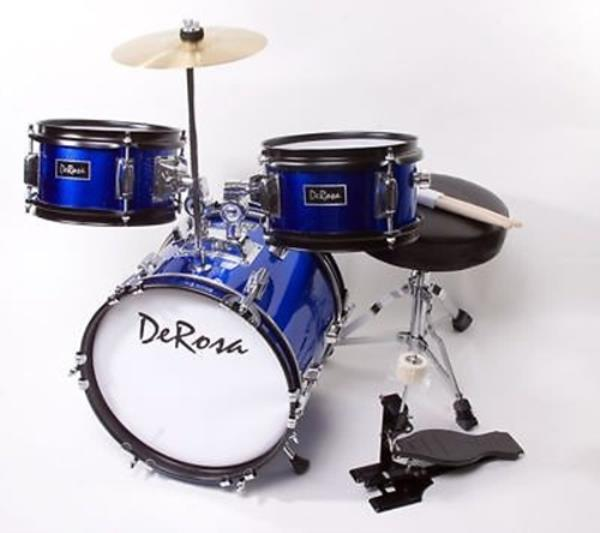 Learn Drums in Montreal - Drum Lessons Montreal
