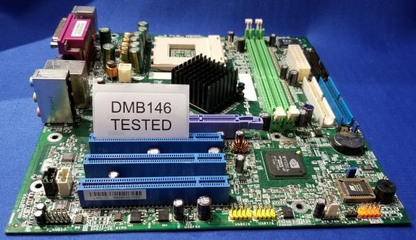 Emachines K7MNF-64 Motherboard with SDA3000DUT4D and Panel USED /& TESTED