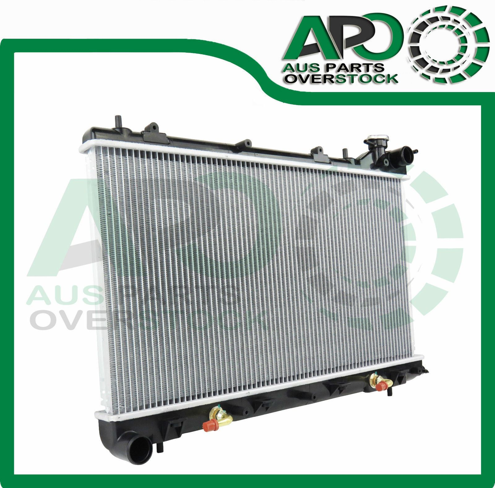 NEW A//C CONDENSER FOR CHEVROLET TAHOE  YUKON CADILLAC ESCALADE 96-02 CND40250
