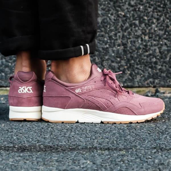 meilleures baskets f3f4f 8e2ce Details about Asics Gel Lyte V Sneakers Rose Taupe Size 7 8 9 10 11 Mens  Shoes New