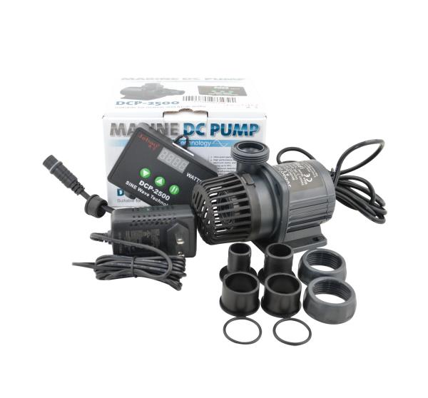 2018 New Jebao Dcp 2500 Marine Controllable Water Return