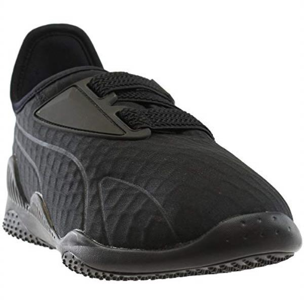037ee604eee0b PUMA Mostro Fashion Athletic Women s Shoes Size 7 Black 190274732483 ...