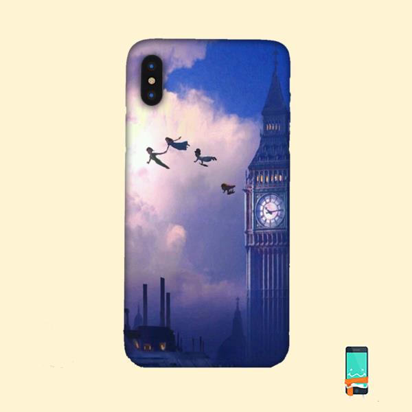 custodia iphone x disney