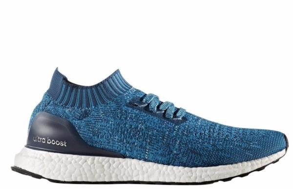 Details about [BY2555] Mens Adidas Ultra Boost Uncaged Petrol Blue Ultraboost