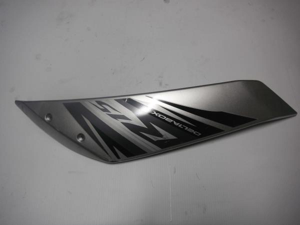 Details about RIGHT SIDE FAIRING PLASTIC PANEL YAMAHA YZFR15 v2 YZF R15  2015 15 Get it fast!