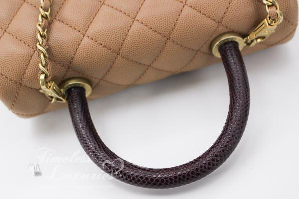 19fded05a3e388 Chanel Business Affinity Backpack Purseforum - Best Purse Image ...