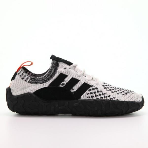 best service 25f52 21c63 Adidas Atric F22 Primeknit Sneakers Crystal White Size 7-12
