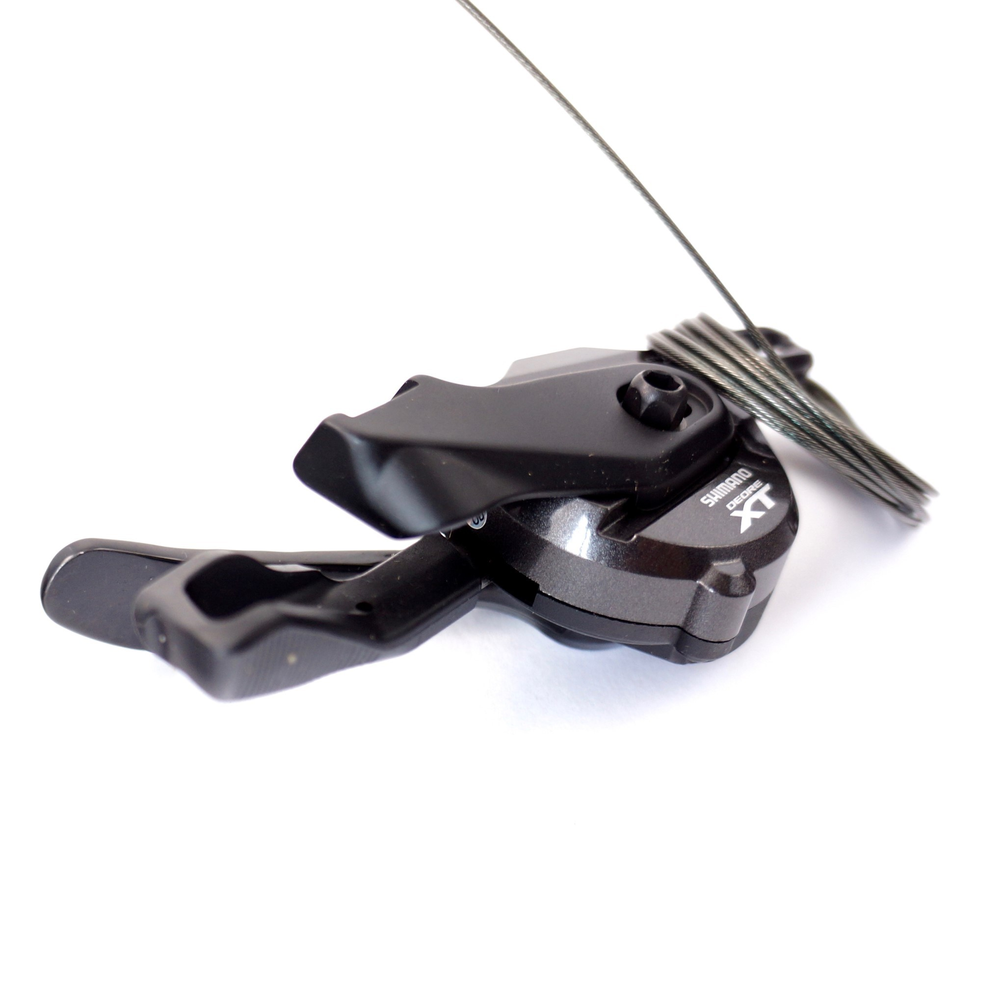 036d9d6ebb3 Details about Shimano Deore XT SL-M8000 I-Spec B Right Shifter 11s For MTB  W/O Mounting Bolts