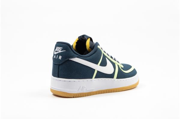 buy popular 04f5b fb4b0 Nike Air Force 1 Low Sneakers Navy Volt Size 8 9 10 11 12 Mens Shoes CI9349- 400. 100% AUTHENTIC OR MONEY BACK GUARANTEED