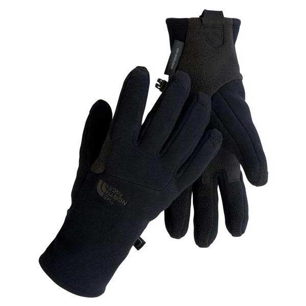 30c4f83332b Details about NEW The North Face Black Pamir Windstopper Mens Gloves sz  Small